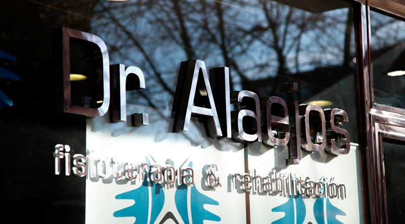 CLÍNICA DEL DR. ALAEJOS