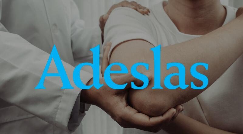 CENTRO MÉDICO ADESLAS SALAMANCA